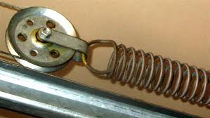 Garage Door Springs Repair Conroe