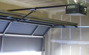 Garage Door Opener Installation Conroe