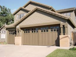 Residential Garage Doors Repair Conroe
