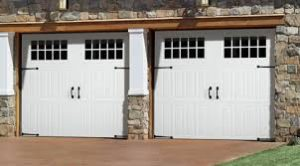 Carriage Style Garage Doors Conroe