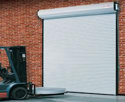 Commercial Rollup Garage Doors Conroe