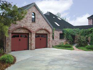 Carriage Style Garage Doors Conroe