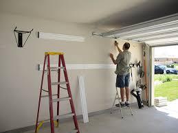 Garage Door Maintenance Conroe