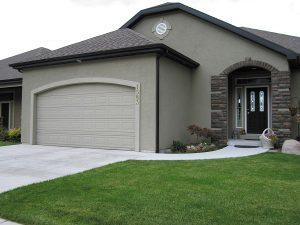 Residential Garage Doors Repair Conroe