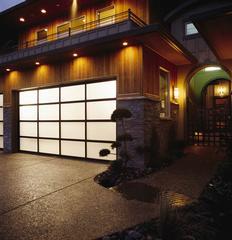 Glass Garage Doors Conroe