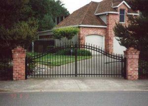 Gate Repair Conroe