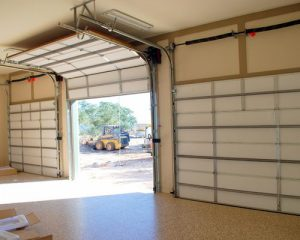 High Lift Garage Doors Conroe